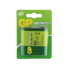 Bateria 3R12 GP GREENCELL  B1