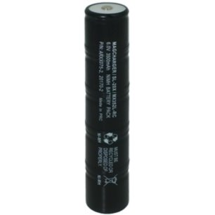 Pakiet do latarki SL20X/MagLite 6V 3,5Ah
