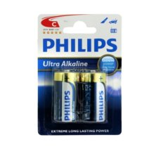 Bateria alk. LR14 PHILIPS ULTRA B2