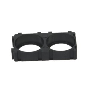 Battery Holder 18650-19.6/2x1 (APR)