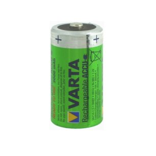 Varta Ready2Use R14/C 3000mAh