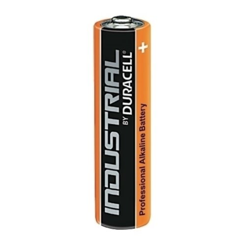 40 x DURACELL INDUSTRIAL LR6 AA