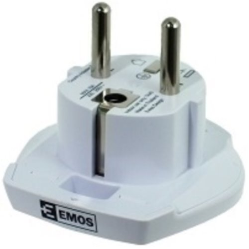 Adapter gniazdka P0055 EMOS
