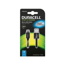 Kabel USB-A/micro DURACELL 5023A