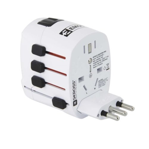ADAPTER PODRÓŻNY P0056