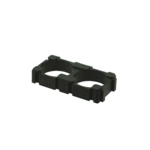 Battery Holder 18650/2  NW-2P (APR)