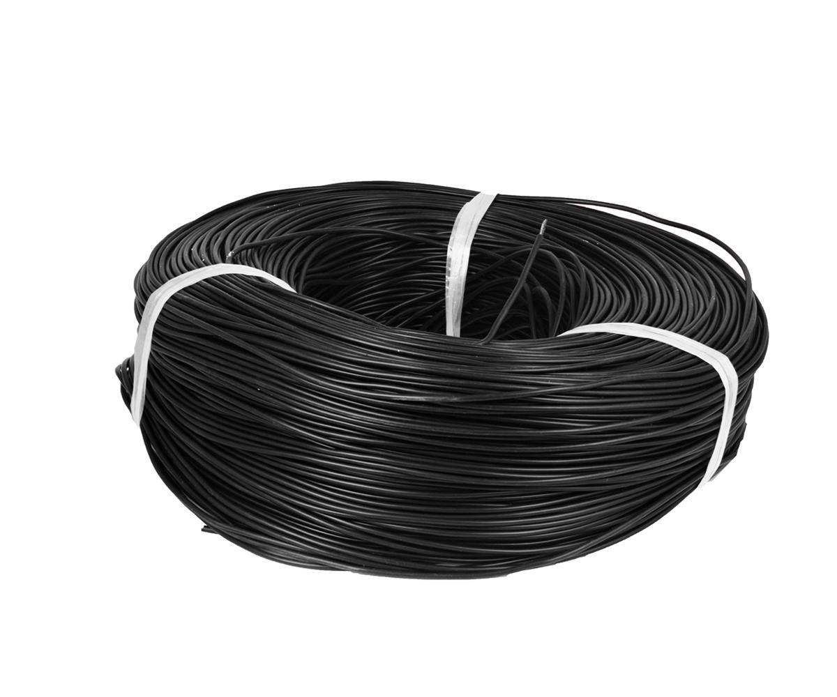 kabel silikonowy 2 5 qmm czarny sklep bto akumulatorki baterie adowarki latarki. Black Bedroom Furniture Sets. Home Design Ideas